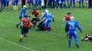 14.09.2014 - PLAYOFFS Rangers Herren I vs Albershausen Crusaders