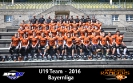 U19 vs. Franken Knights am 8.5.2016